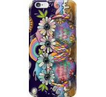 Aloha Owls iPhone Case/Skin