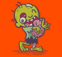 Zombie Hugs Kids Clothes