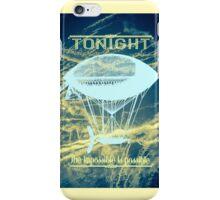 Smashing Pumpkins - Tonight Tonight   iPhone Case/Skin