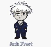 Chibi Jack Frost by FoxfireDesigns