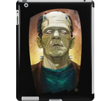 The Modern Prometheus iPad Case/Skin