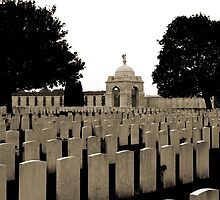 Tyne Cot by Country  Pursuits