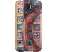 Tokens, 7x 3 = 21 Samsung Galaxy Case/Skin