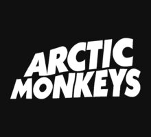 "Arctic Monkeys ""SUCK IT AND SEE"" logo by PetSoundsLtd"
