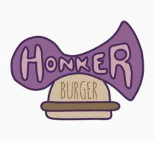 Honker Burger Kids Clothes
