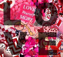 LOVE. by ryannenoelle