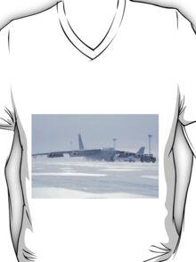 Snow 'birds' B-52s T-Shirt