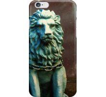 Leo Celestial iPhone Case/Skin