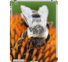 Hard working Bee iPad Case/Skin