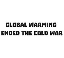This Is Not Satire - Global Warming by ThisIsNotSatire