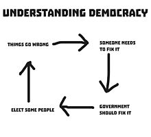 This Is Not Satire - Democracy by ThisIsNotSatire