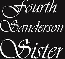 FOURTH SANDERSON SISTER by grumpy4now