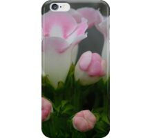 Delicate Blooms iPhone Case/Skin