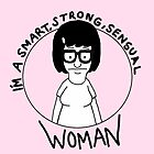I'm A Smart, Strong, Sensual Woman - Tina by Crystal Friedman