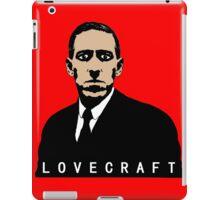 LOVECRAFT BODY iPad Case/Skin