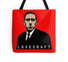 LOVECRAFT BODY Tote Bag