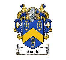 Knight (Dublin) by HaroldHeraldry
