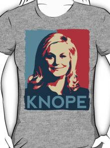 KNOPE We Can T-Shirt