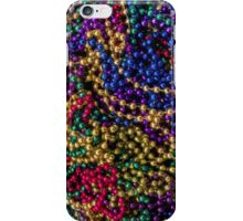 Mardi Gras! iPhone Case/Skin