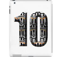 Juventus F.C. (3) iPad Case/Skin