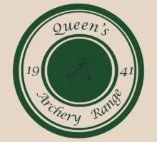 Queen's Archery Range by Nguyen013