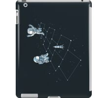 Hopscotch Astronauts iPad Case/Skin
