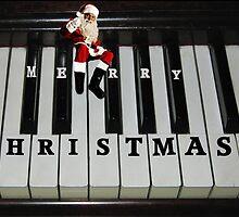 ❀◕‿◕❀ SANTAS RIGHT ON KEY HO HO HO MERRY CHRISTMAS ❀◕‿◕❀ by ╰⊰✿ℒᵒᶹᵉ Bonita✿⊱╮ Lalonde✿⊱╮