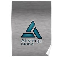 Abstergo Industries Poster