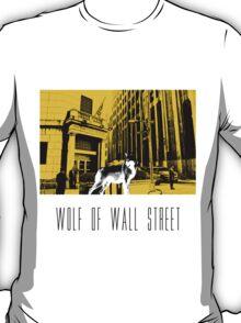 Wolf Of Wall Street T-Shirt