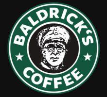 Baldrick's Coffee by SouperSixFour