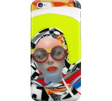 Moving to the West Coast iPhone Case/Skin
