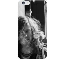 In Edinburgh; Jonatan iPhone Case/Skin