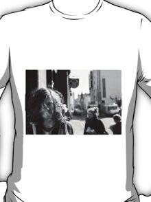 In Edinburgh; Jonatan T-Shirt