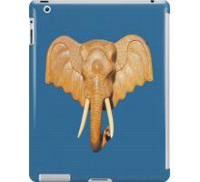 Thai Elephant tee iPad Case/Skin