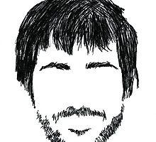 Ricky Rubio by rincondelabarba