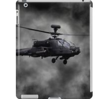 Apache Fire  iPad Case/Skin