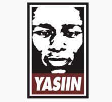 Yasiin by ObeyMan