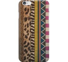 Mozambique iPhone Case/Skin