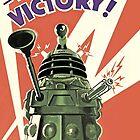Dalek To Victory - DW by Mellark90