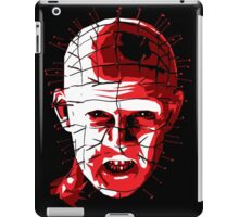 Pinhead Vector Art iPad Case/Skin