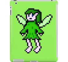 Green Fairy iPad Case/Skin