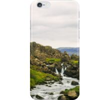 A Land of Ice and Fire iPhone Case/Skin