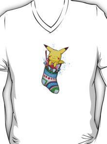 Stocking Pika T-Shirt