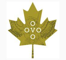 Toronto OVO Corner T by austinhansen13