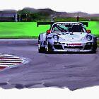 Porsche 911 GT3 by Lightrace