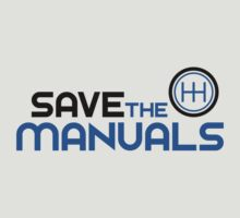 Save The Manuals (3) by PlanDesigner