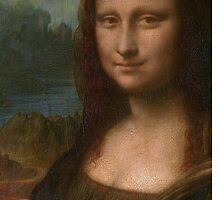 Mona Lisa by Javier Martinez