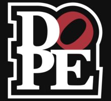 DOPE (1) by PlanDesigner
