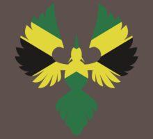 Jamaica Phoenix by AdamDernett