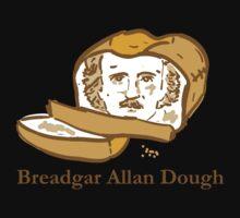 Breadgar Allan Dough Kids Clothes
